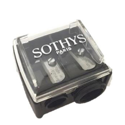 Sothys Triple Pencil Sharpener, 1 piece