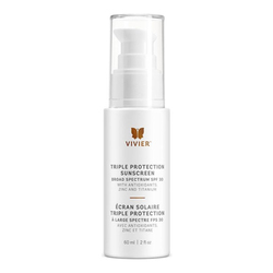 Triple Protection Moisturizer SPF 30
