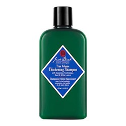Jack Black True Volume Thickening Shampoo, 473ml/16 fl oz