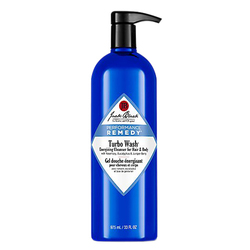 Turbo Wash Energizing Cleanser for Hair and Body