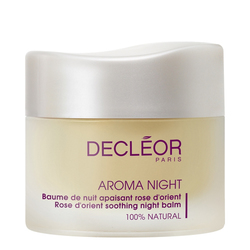 Aroma Night Rose D'Orient Soothing Night Balm
