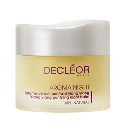 Aromessence Ylang Ylang Purifying Night Balm