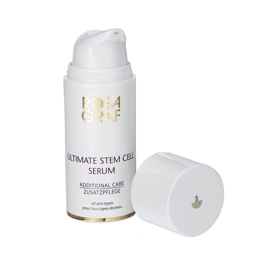 Ultimate Stem Cell Serum Rosa Graf Eskincarestore