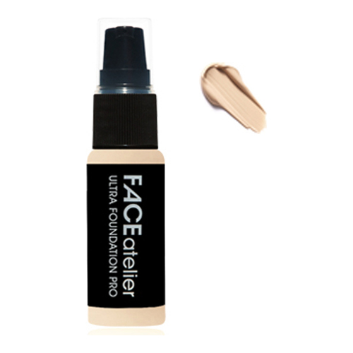 FACE atelier Ultra Foundation PRO - #1 Porcelain, 20ml/0.68 fl oz