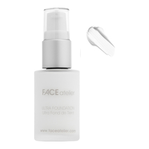 FACE atelier Ultra Foundation - Zero Minus, 30ml/1 fl oz