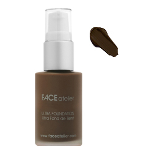 FACE atelier Ultra Foundation - Zero Plus Plus, 30ml/1 fl oz