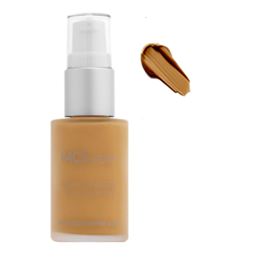FACE atelier Ultra Foundation - #10 Cocoa, 30ml/1 fl oz