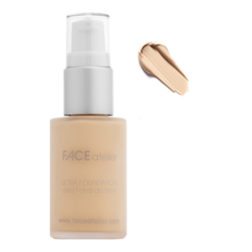 FACE atelier Ultra Foundation - #1 Porcelain, 30ml/1 fl oz