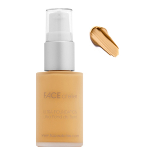 FACE atelier Ultra Foundation - #4 Sand, 30ml/1 fl oz