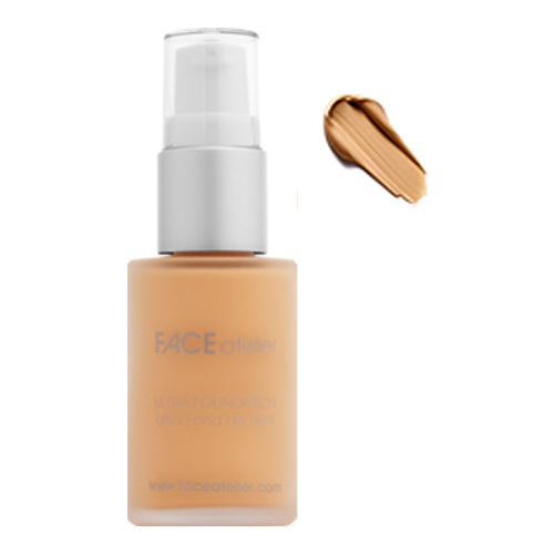 FACE atelier Ultra Foundation - #6 Honey, 30ml/1 fl oz