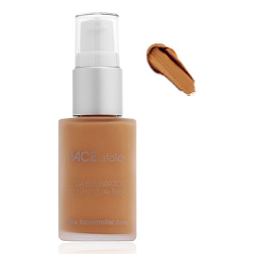 FACE atelier Ultra Foundation - #8.5 Suede, 30ml/1 fl oz