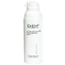 Ultra Light Oil Free Moisturizing Dew