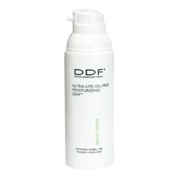 Ultra Light Oil Free Moisturizing Dew