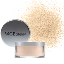 Ultra Loose Powder - Light Pro