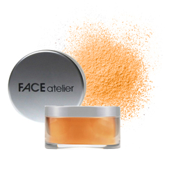 FACE atelier Ultra Loose Powder - Blaze, 45g/1.6 oz