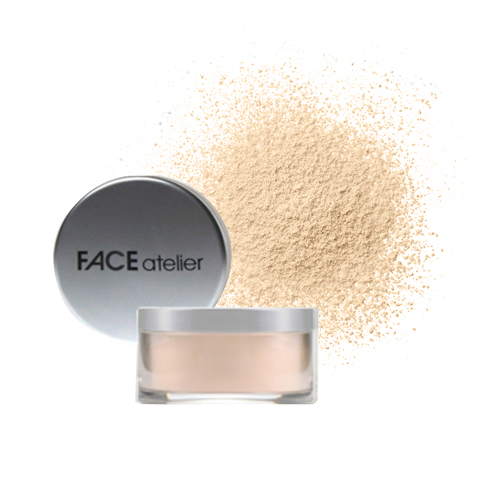 FACE atelier Ultra Loose Powder - Light Pro, 12.5g/0.4 oz