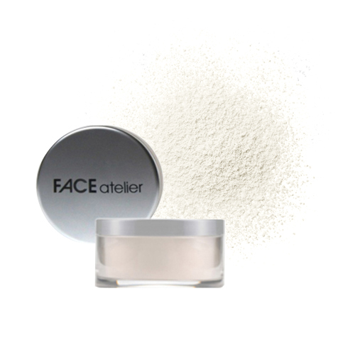 FACE atelier Ultra Loose Powder - Translucent Pro, 12.5g/0.4 oz