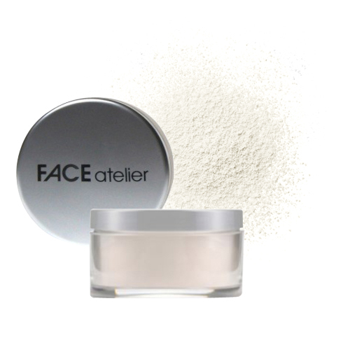FACE atelier Ultra Loose Powder - Translucent, 45g/1.6 oz