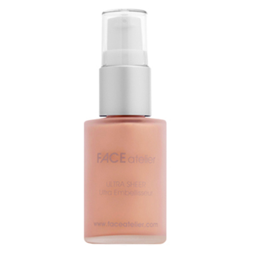 FACE atelier Ultra Sheer - Coral, 30ml/1 fl oz