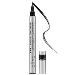 Blinc Ultrathin Liquid Eyeliner Pen - Black, 0.7ml/0.024 fl oz