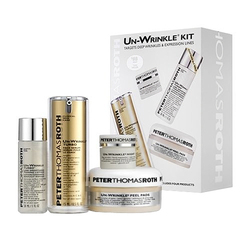 Peter Thomas Roth Un-Wrinkle Kit, 1 set