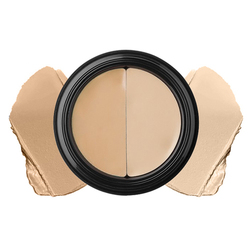 Glo Skin Beauty Under Eye Concealer - Golden, 3g/0.11 oz