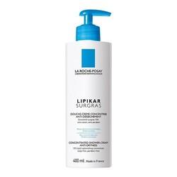 La Roche Posay Lipikar Surgras Concentrated Shower-Cream, 400ml/13.5 fl oz