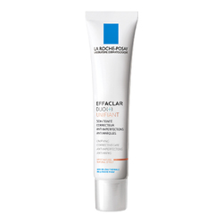 Effaclar Duo + Unifying