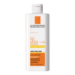 Anthelios Ultra Fluid SPF 50 Body Lotion
