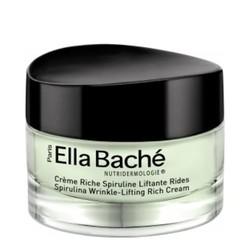 Spirulina Wrinkle-Lifting Rich Cream