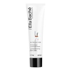 Ella Bache Loofah Exfoliating Body Cream, 150ml/5.07 fl oz