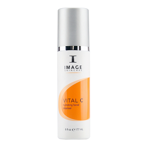 Image Skincare VITAL C Hydrating Facial Cleanser, 177g/6 oz