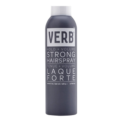 Verb Strong Hairspray, 230ml/7 fl oz