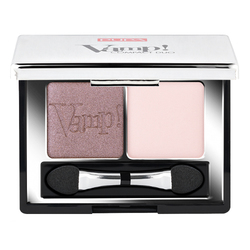Vamp! Compact Duo Eyeshadow - 003 Soft Mauve