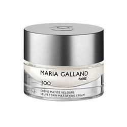 Velvet Skin Mattifying Cream