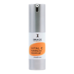 VITAL C Hydrating Eye Recovery Gel with SCT
