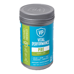 Vital Performance Pre - Guava Lime