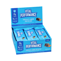 Vital Performance Protein Bar - Chocolate Almond