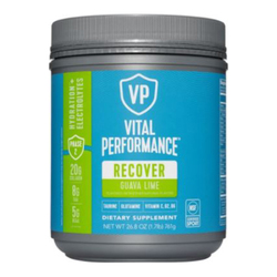 Vital Performance Recover - Guava Lime