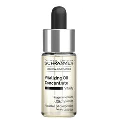 Dr Schrammek Vitalizing Concentrate Oil, 10ml/0.3 fl oz