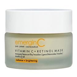 Vitamin C + Retinol Mask