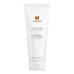VivierSkin Vitamin C Scrub, 150ml/5 fl oz