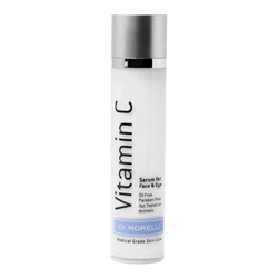 Vitamin C Serum for Face and Eye