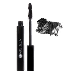 Vivid Lash HD Mascara - Black