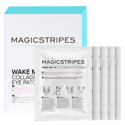 Wake Me Up Collagen Eye Patches - 5 Masks