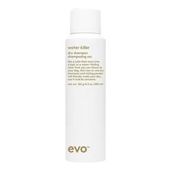 Evo Water Killer Dry Shampoo, 200ml/6.8 fl oz