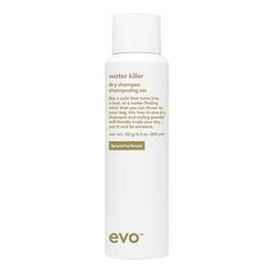 Evo Water Killer Dry Shampoo Brunette, 200ml/6.8 fl oz