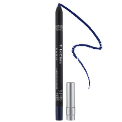 Waterproof Eye Pencil - 03 Bleu Rive Gauche