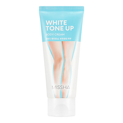 White Tone Up Body Cream