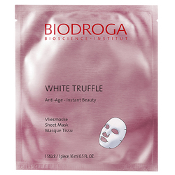 White Truffle Sheet Mask